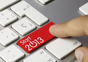 Time for Business Resolutions