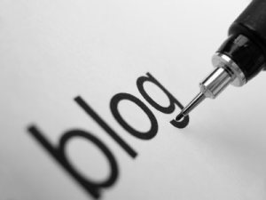 How to Give Your Blog a Kick