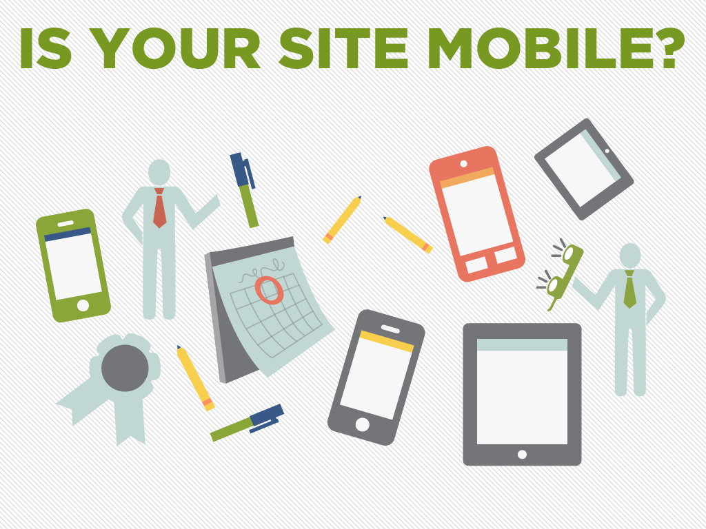 Mobile Website Design: Small Businesses Can Play Too