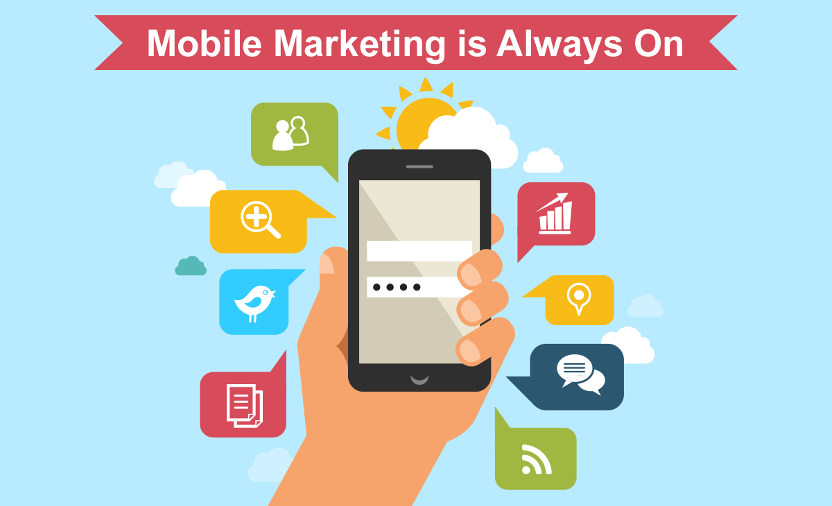 Make 2015 the Year You Master Mobile Marketing