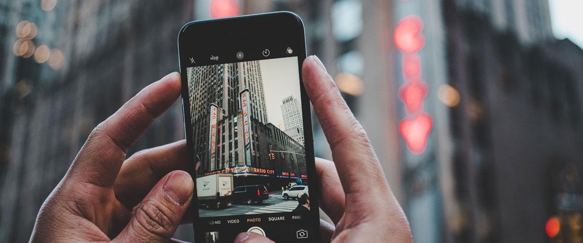 Developing Instagram Content that Kicks Ass