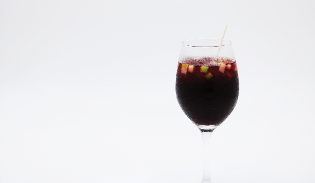 How Capriccio Sangria Became 2018's Drink of the Summer