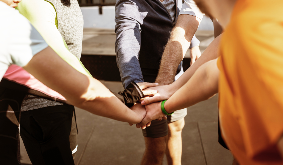 Think Local: 6 Marketing Ideas To Give Back To Your Community