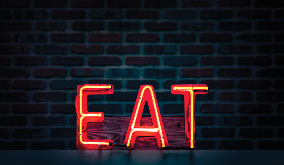 Your Restaurant Needs Marketing - Here's How To Start