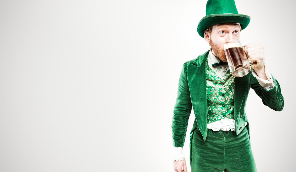 Easy, Breezy Marketing Tips for your Brewery on St. Patrick's Day