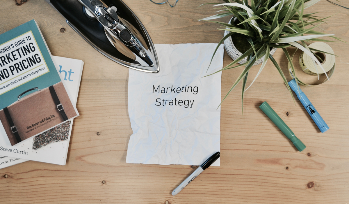Competition Means Your Company Needs Marketing More Than Ever