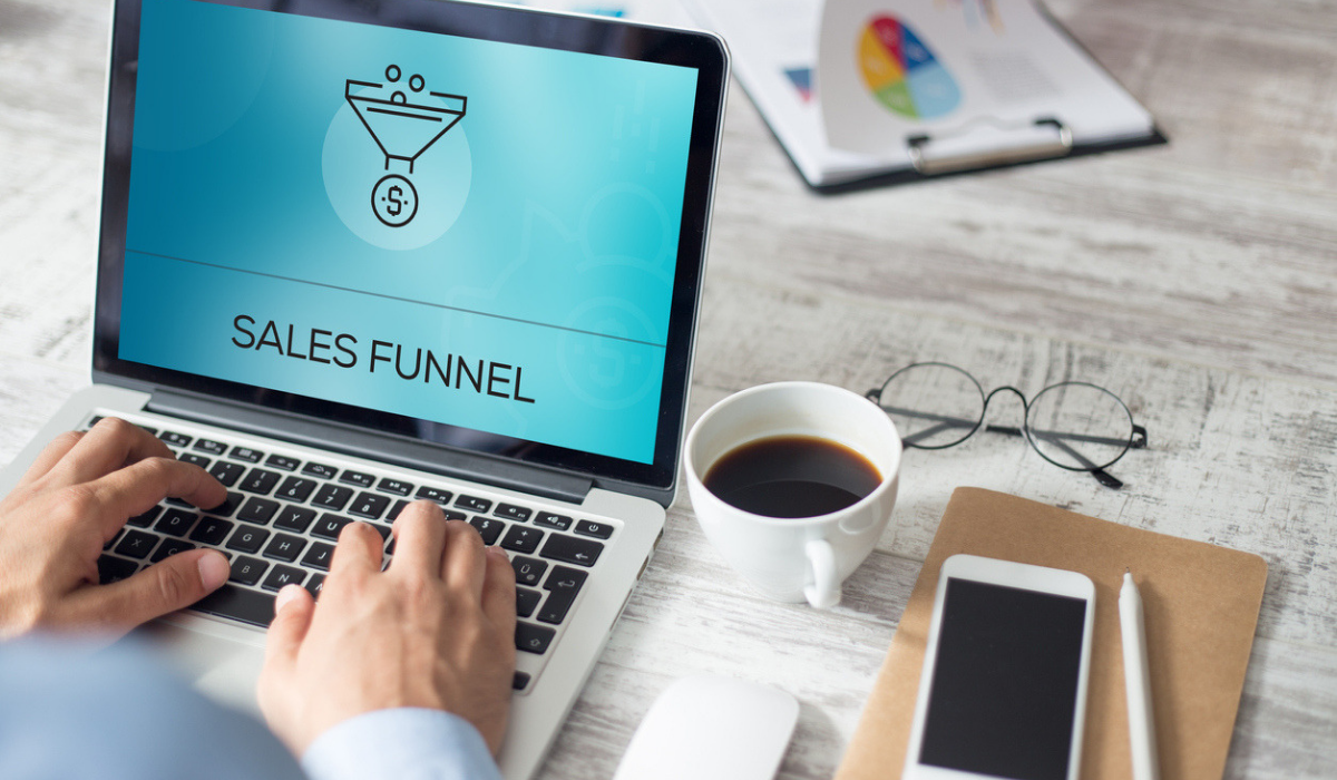 The Buyer's Journey: Marketing Funnel for 2015