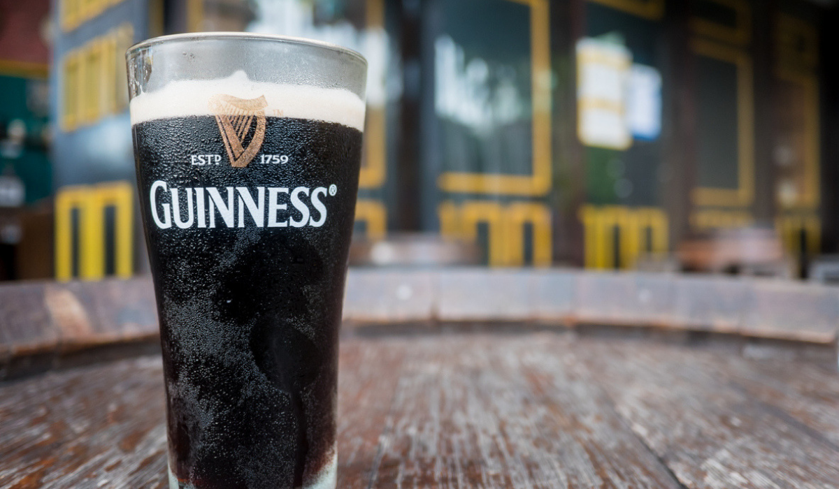 Guinness Is Good For You: What Guinness Can Teach Us About Content Marketing