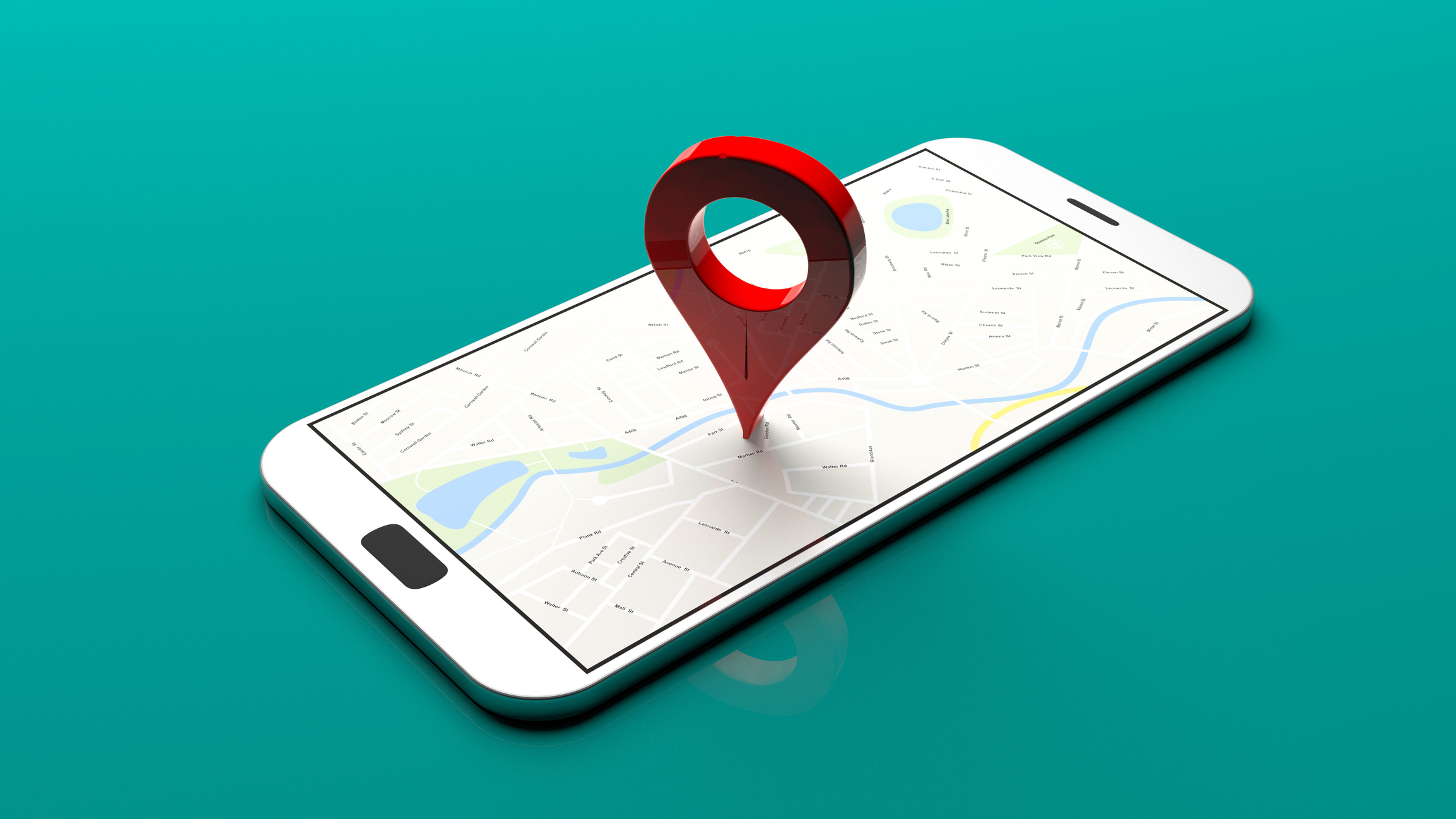 How Mobile and Location Data Work With Integrated Marketing
