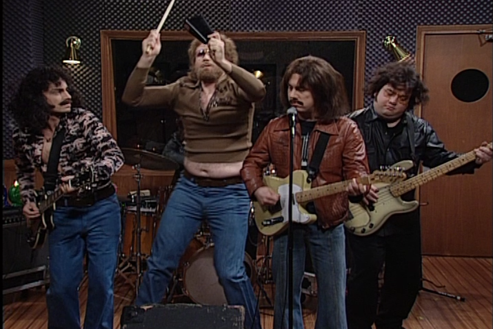 Does Your Marketing Campaign Need More Cowbell?