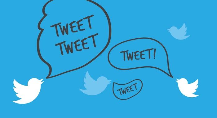 Twitter Etiquette 101