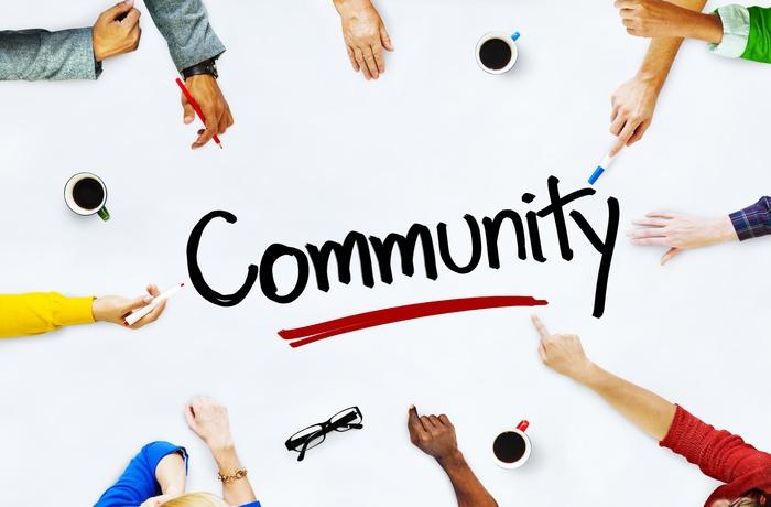 The Best Damn Community Management Series Around