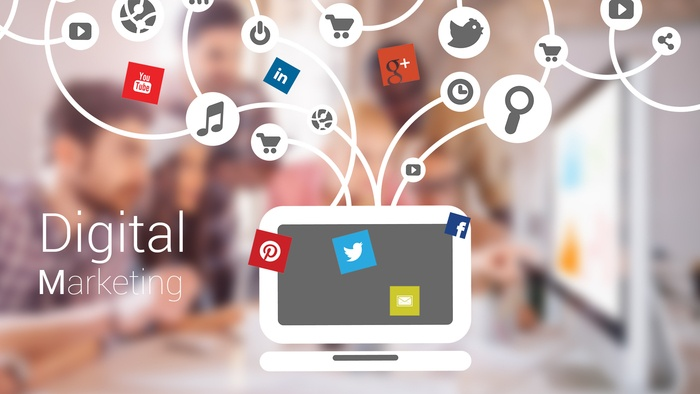 Staying Relevant with Digital Marketing