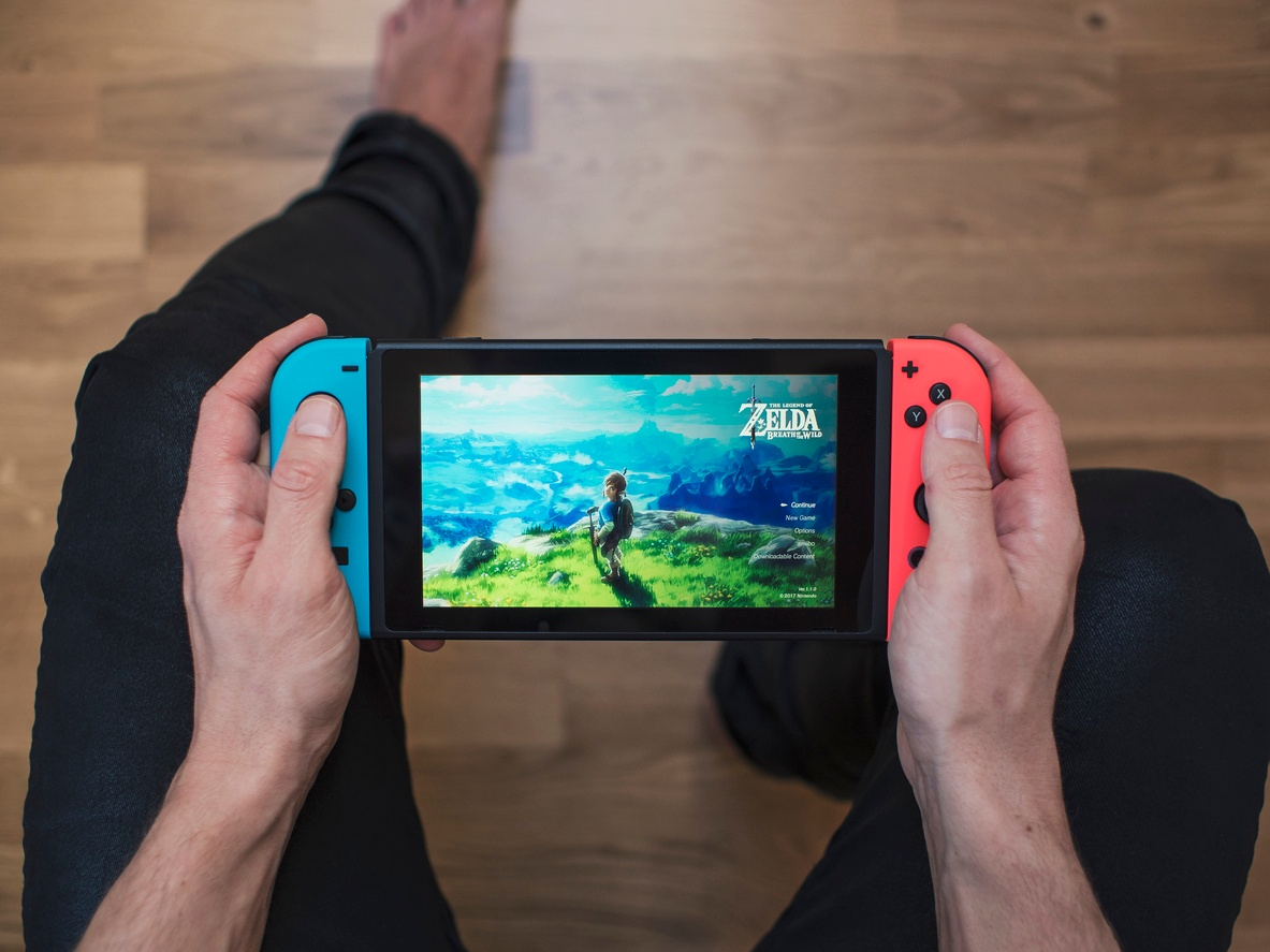 What Nintendo's Switch Has Taught Us About Second Chance Marketing
