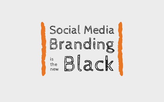 Branding and Social Media - The Perfect Bedfellows!