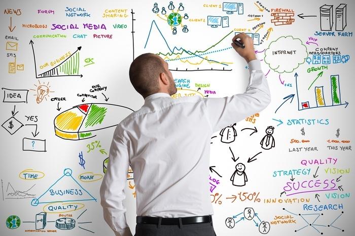 Marketing on a Shoestring Budget: Blogging & Social Media