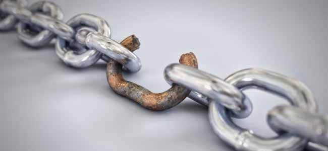 Is Your Marketing Strategy the Weakest Link?