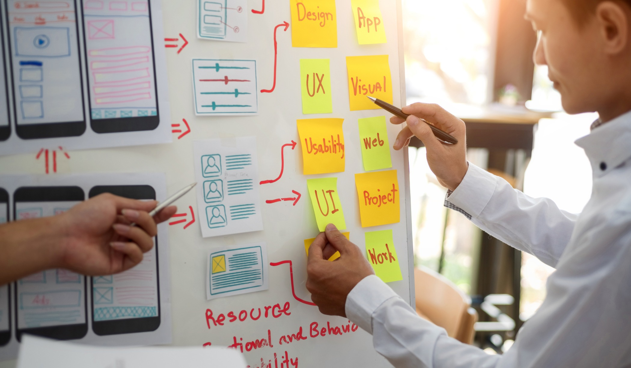 Key Elements of a Good B2B User Experience
