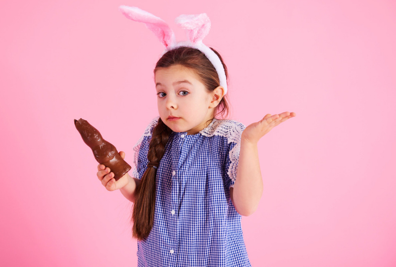 Marketing Tips For The Easter Bunny