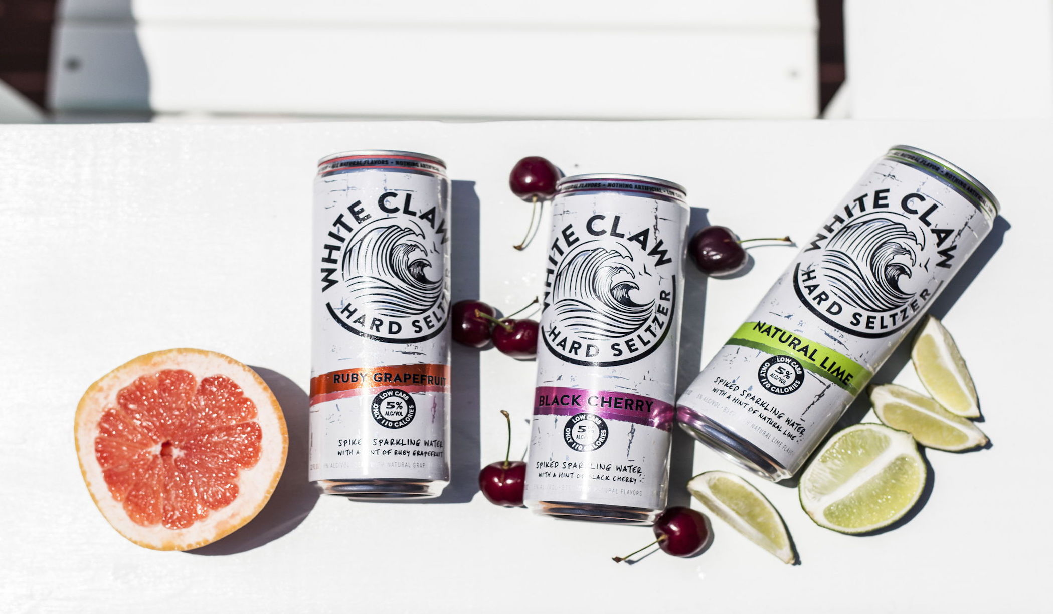Marketing in the Age of White Claw and Plant-Based Meat