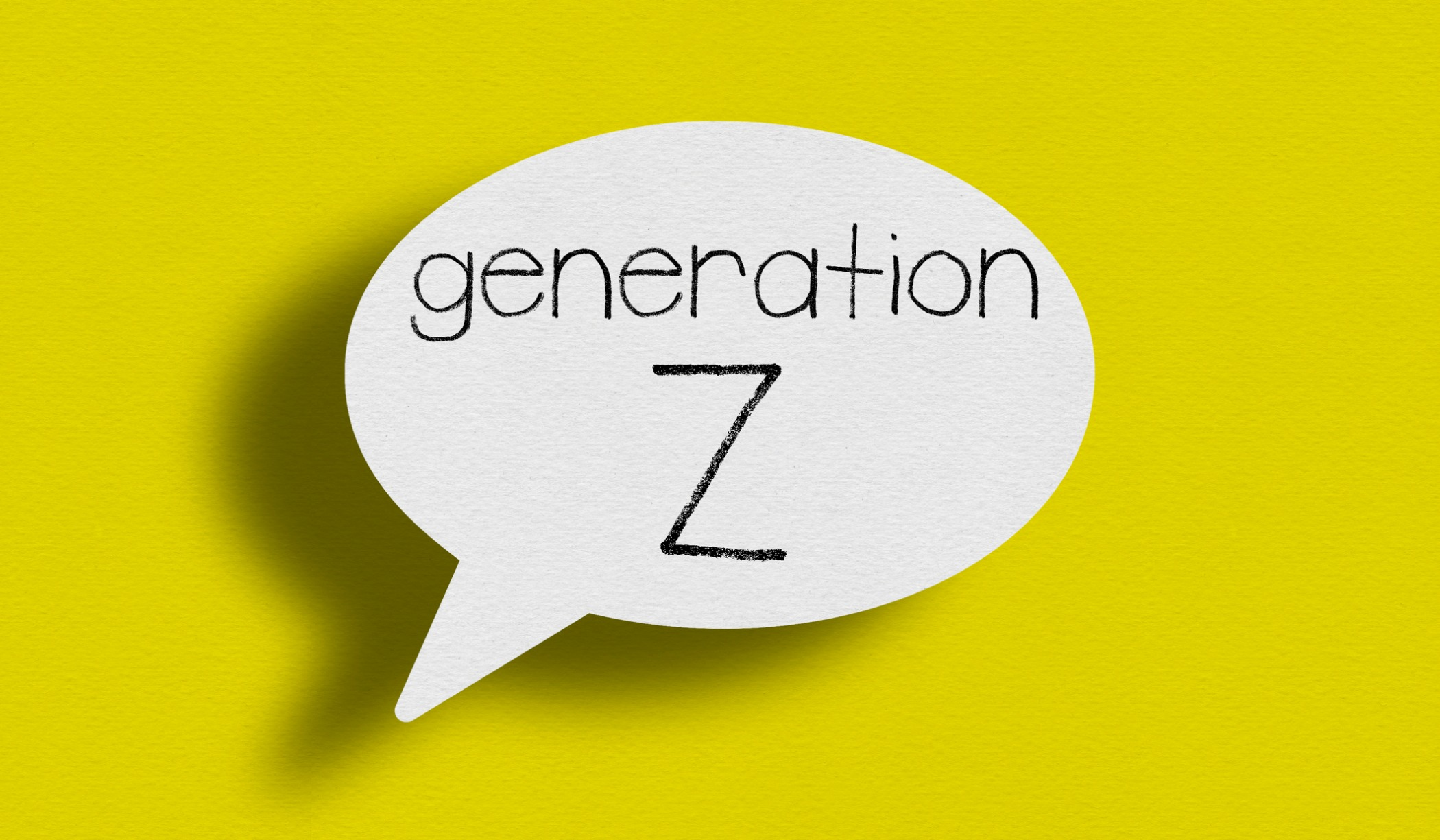 Marketing to Gen Z - Part One