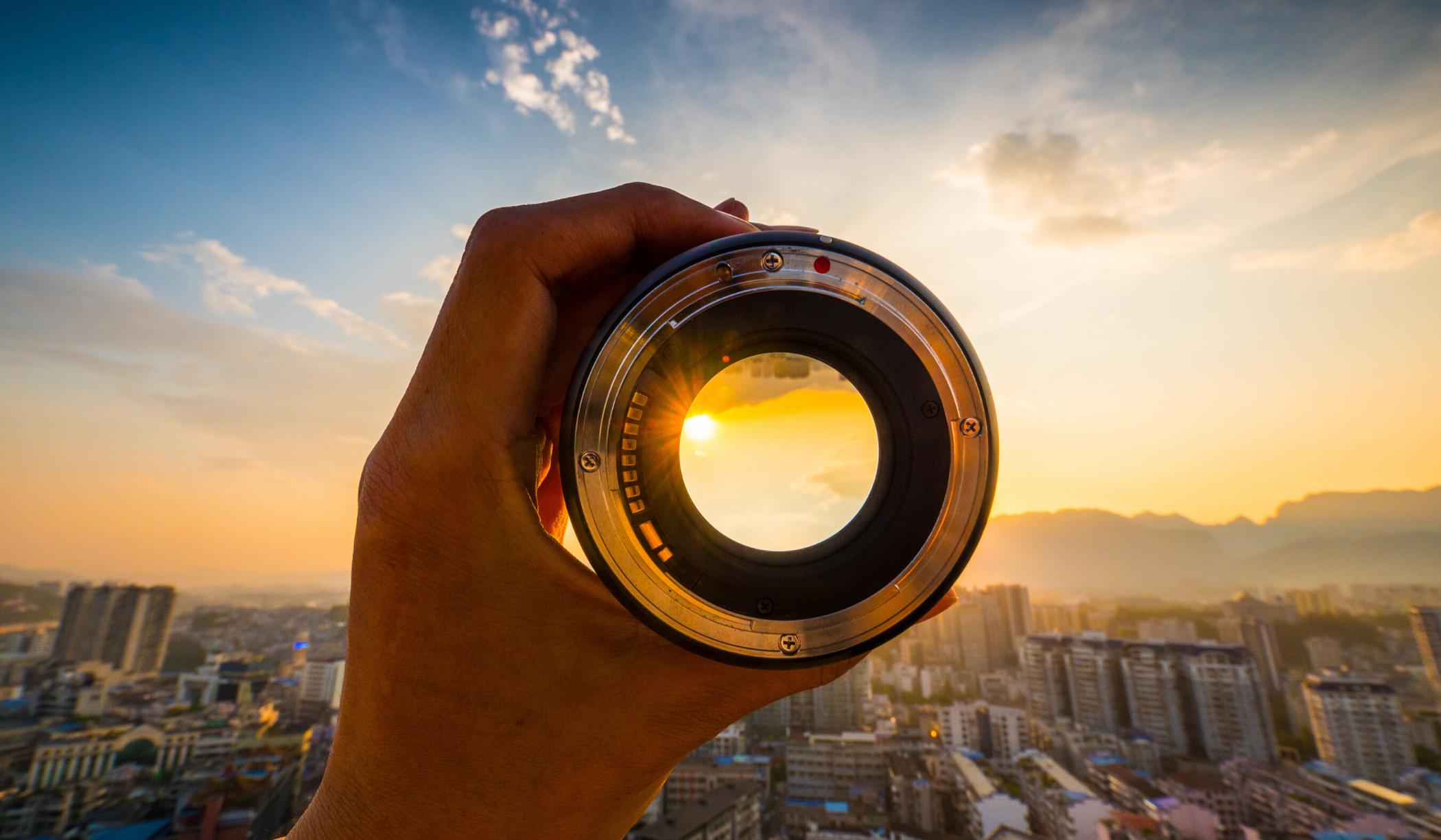 Inbound Marketing through the Lens of the Flywheel