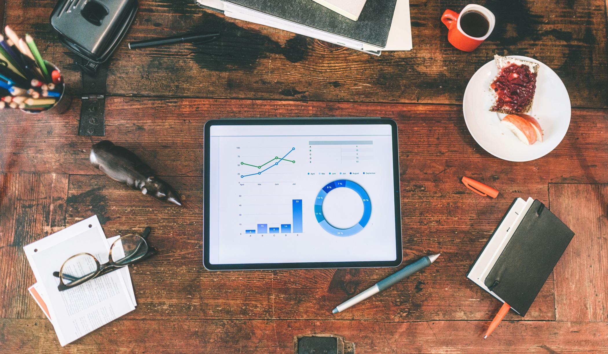 6 Google Analytics Tools to Gauge Your Marketing