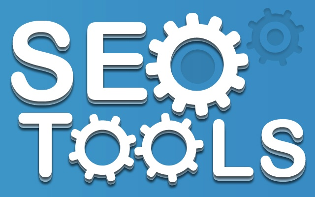 5 SEO Tools for Your Arsenal