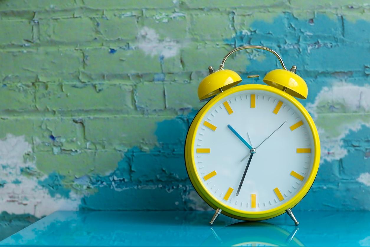 Don't Rush It - Marketing Efforts Take Time
