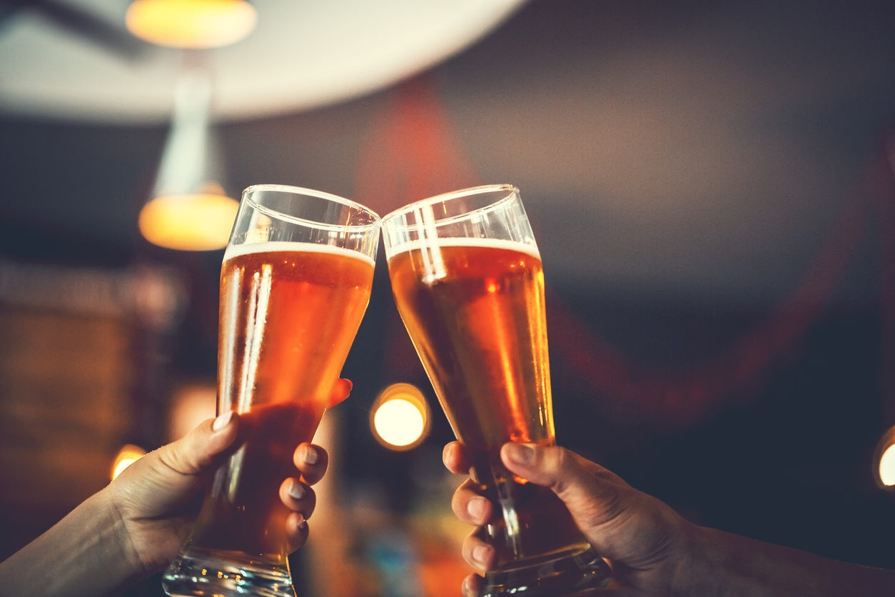 Is Your Brewery Taking Advantage of New Year's Eve?