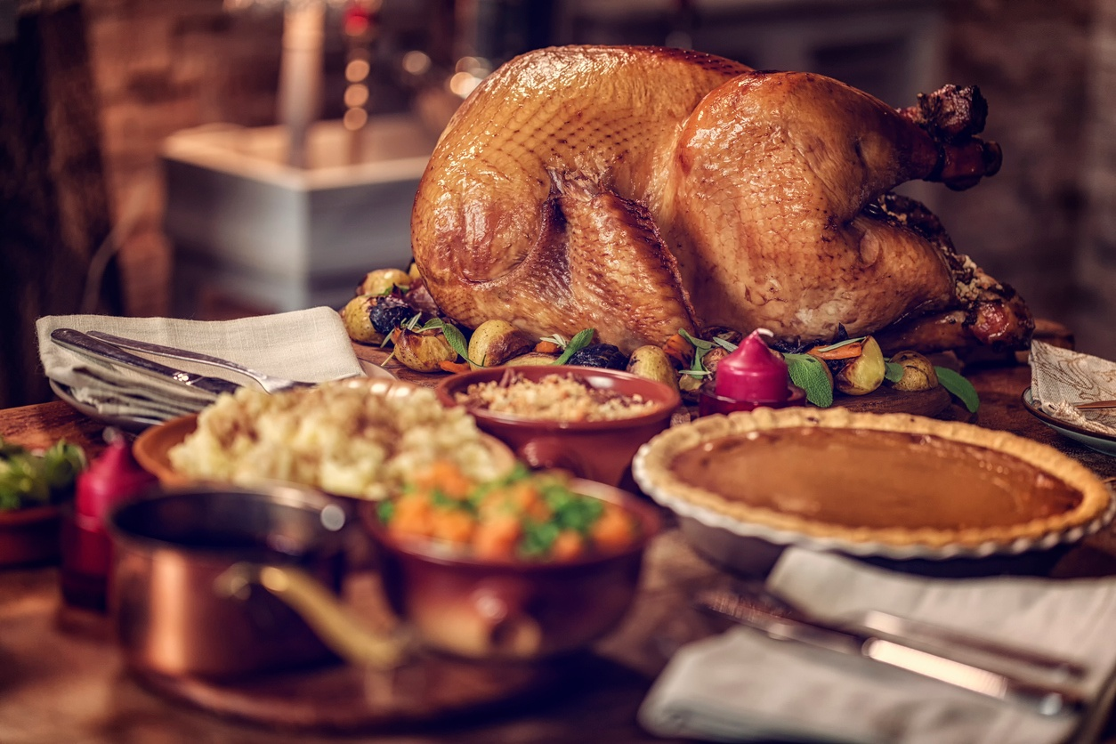 Time to Gobble-Gobble-Gobble Up Profits with Thanksgiving Marketing Ideas