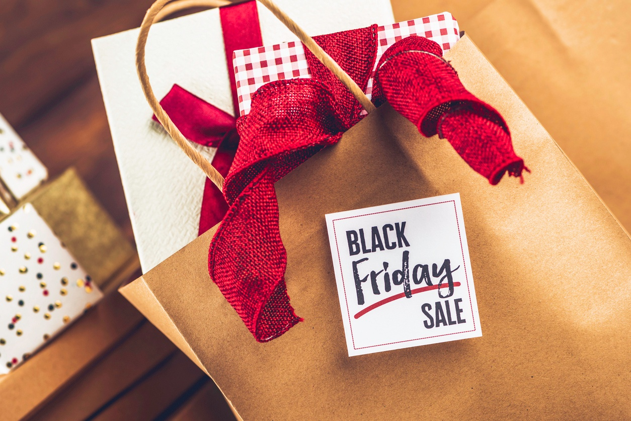 How to Make Black Friday Work For Your Business