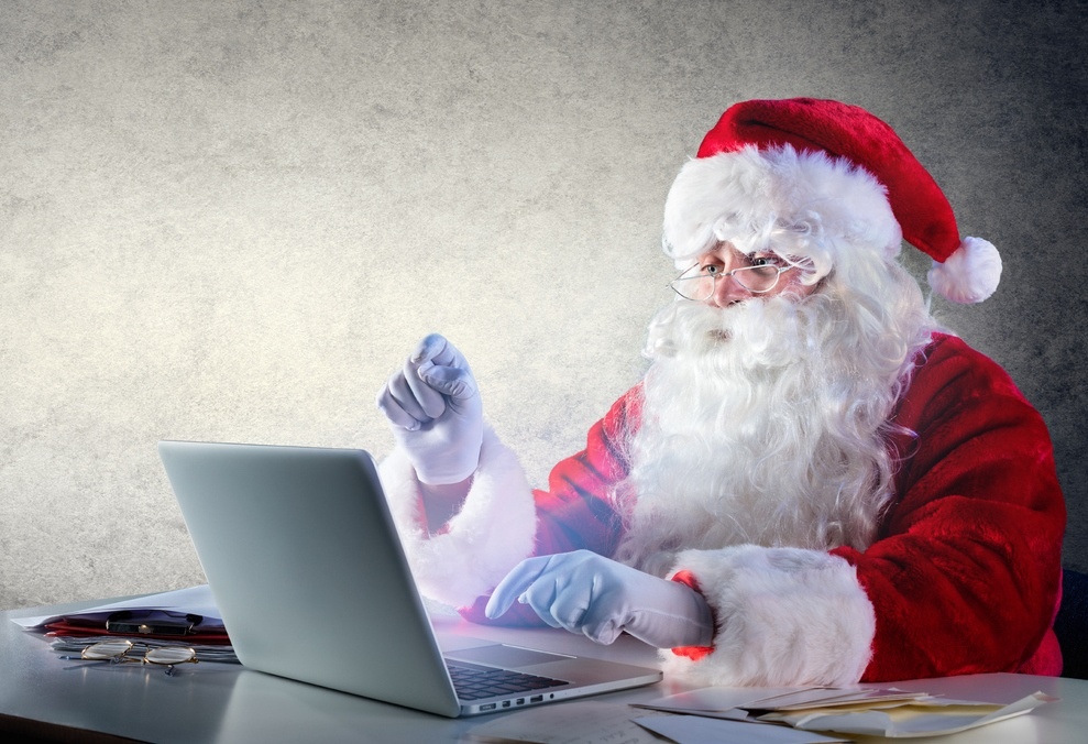 Is It Time to Ask Santa for a New Inbound Marketing Strategy?