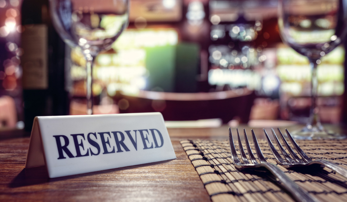 Hello, Website Traffic! What Your Restaurant Can Start Doing Right Now