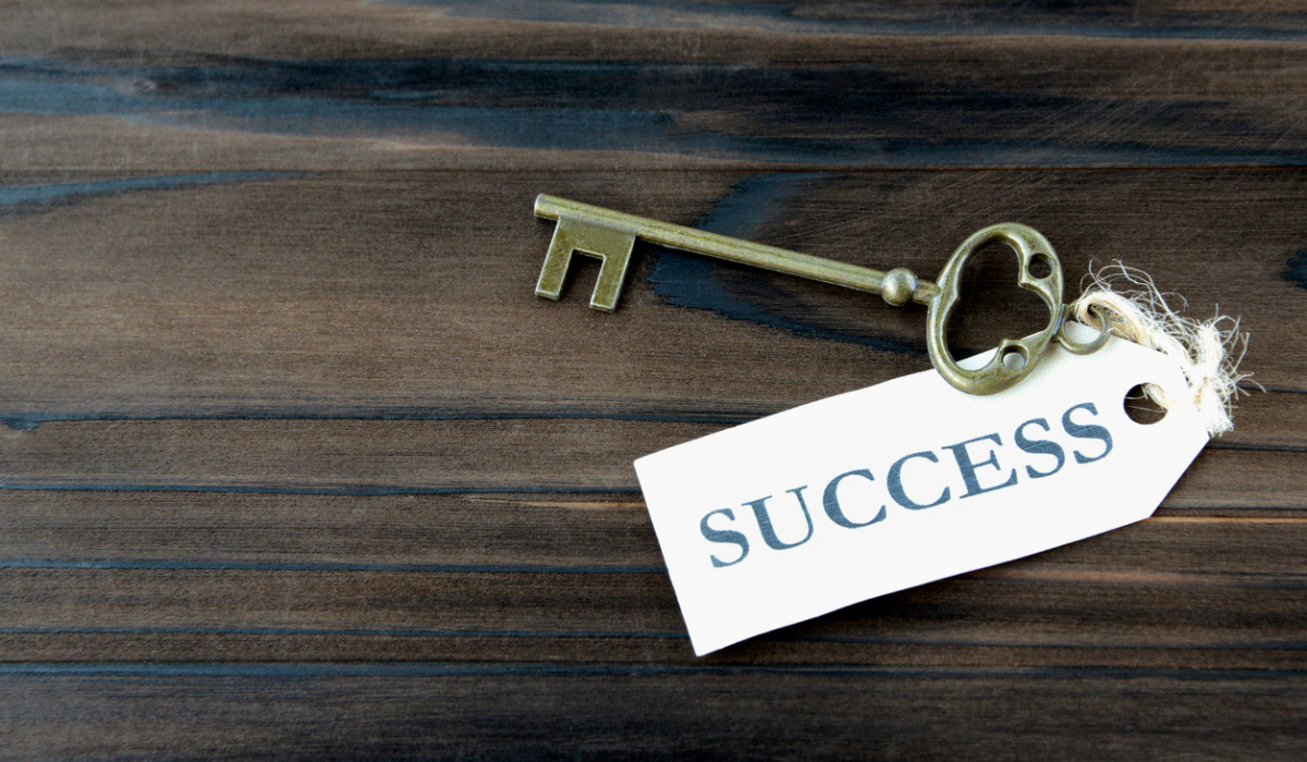 10 Keys to a Successful Corporate Event